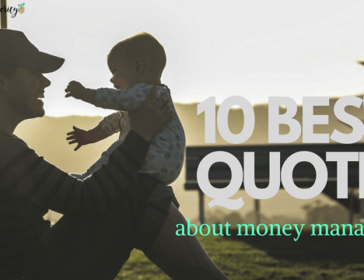 10 Best Quotes About Money Management