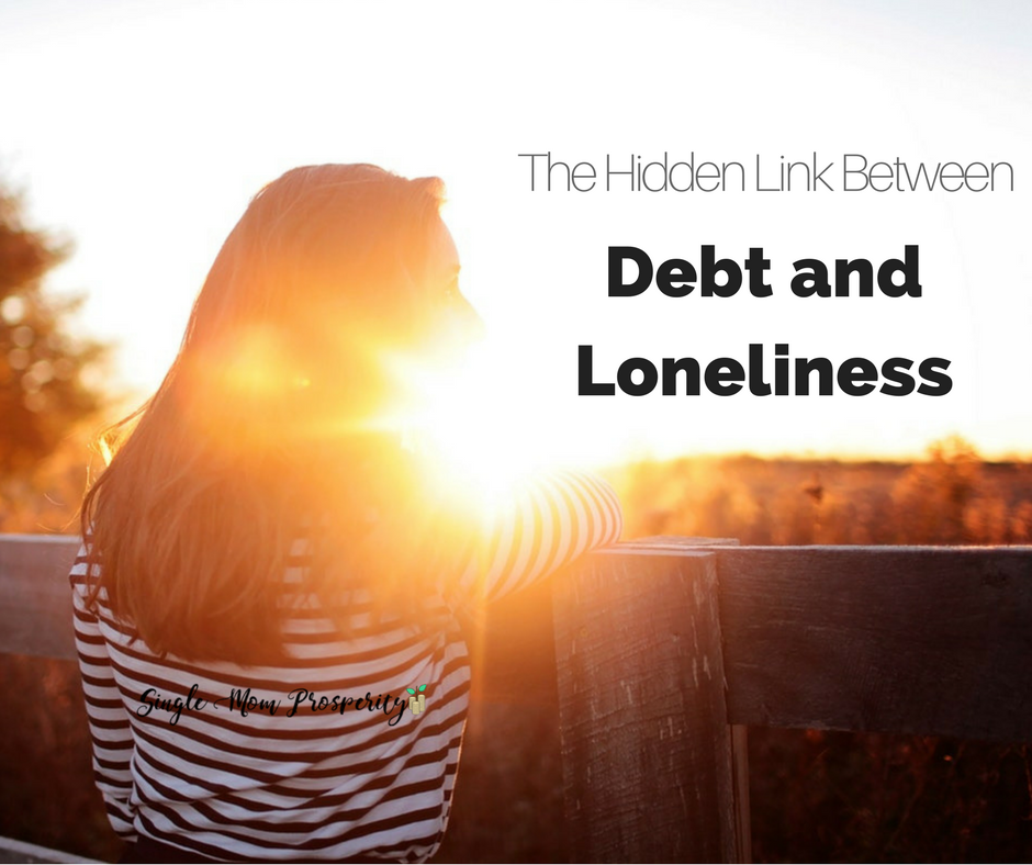 Debt and Loneliness